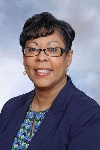 Judge Aletia Haynes Timmons