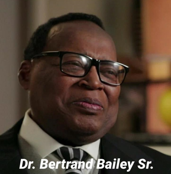 BAILEY FAMILY ANNOUNCES THE PASSING OF LOCAL PASTOR AND COMMUNITY