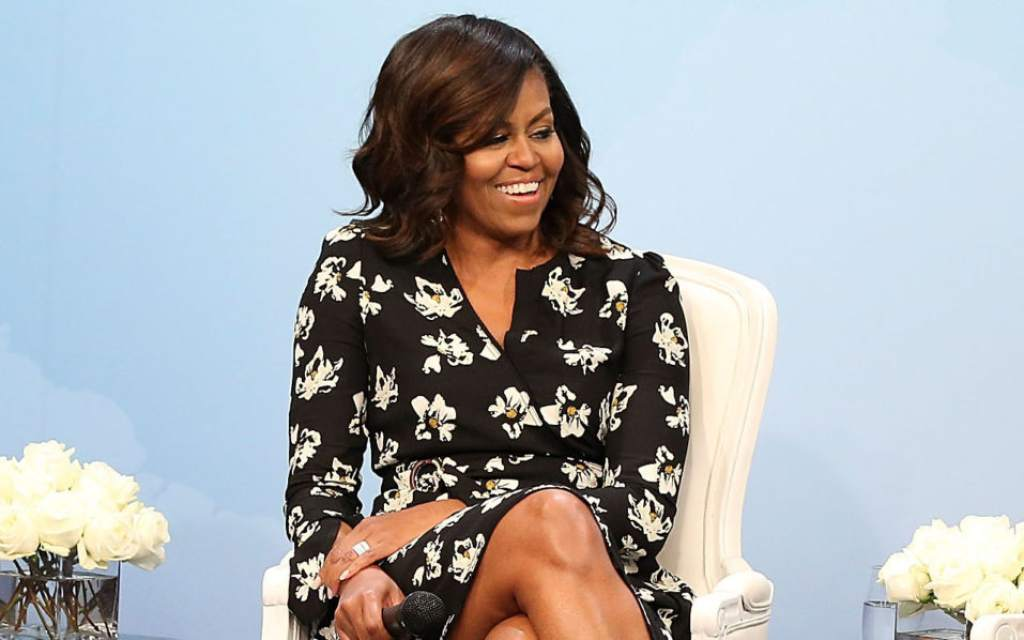Michelle Obama's Memoir Is Coming In November | The Oklahoma Eagle